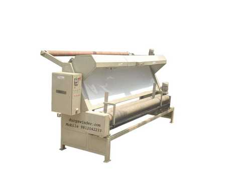 Fabric Rolling Inspection Machine