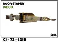 Auto Door Stopper