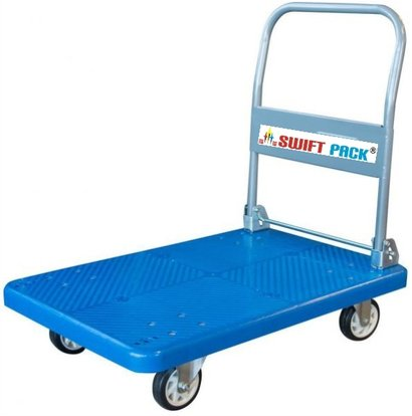 Platform Trolley Lifting Capacity: 2000-3000  Kilograms (Kg)