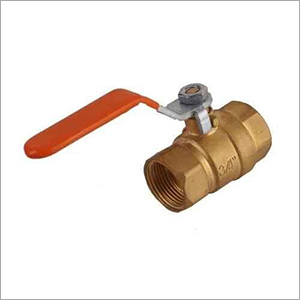 Industrial Pipeline Ball Valve