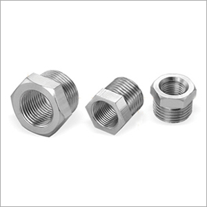 Chrome Plated Brass Adapters
