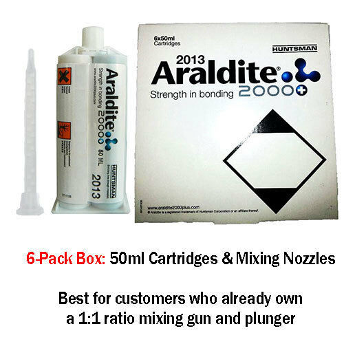 Araldite Adhesive Bonding