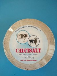 SALT LICK - CALCISALT