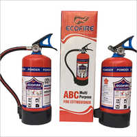 ABC Multipurpose Fire Extinguisher