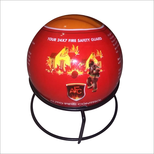 AFC Fireball