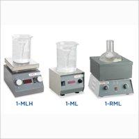 15-MLH Plus Magnetic Stirrer
