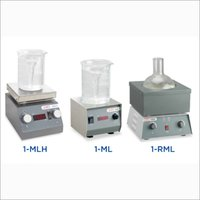 Magnetic Stirrer 15-MLH Plus