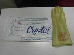 Electrical Shock Proof Gloves