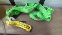 Lineman Safety Belts