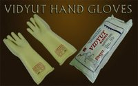 Vidyut Rubber Hand Gloves