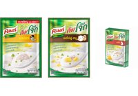 Rice Porridge (Knorr)