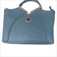 Leather Fancy Bag