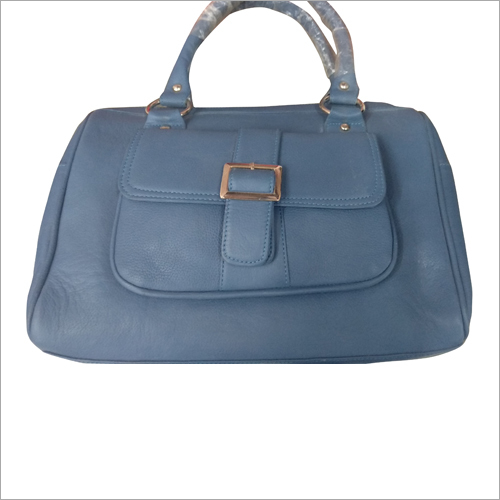 Ladies Pure Leather Bag