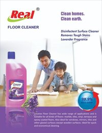 Lavender Flavour Floor Cleaner