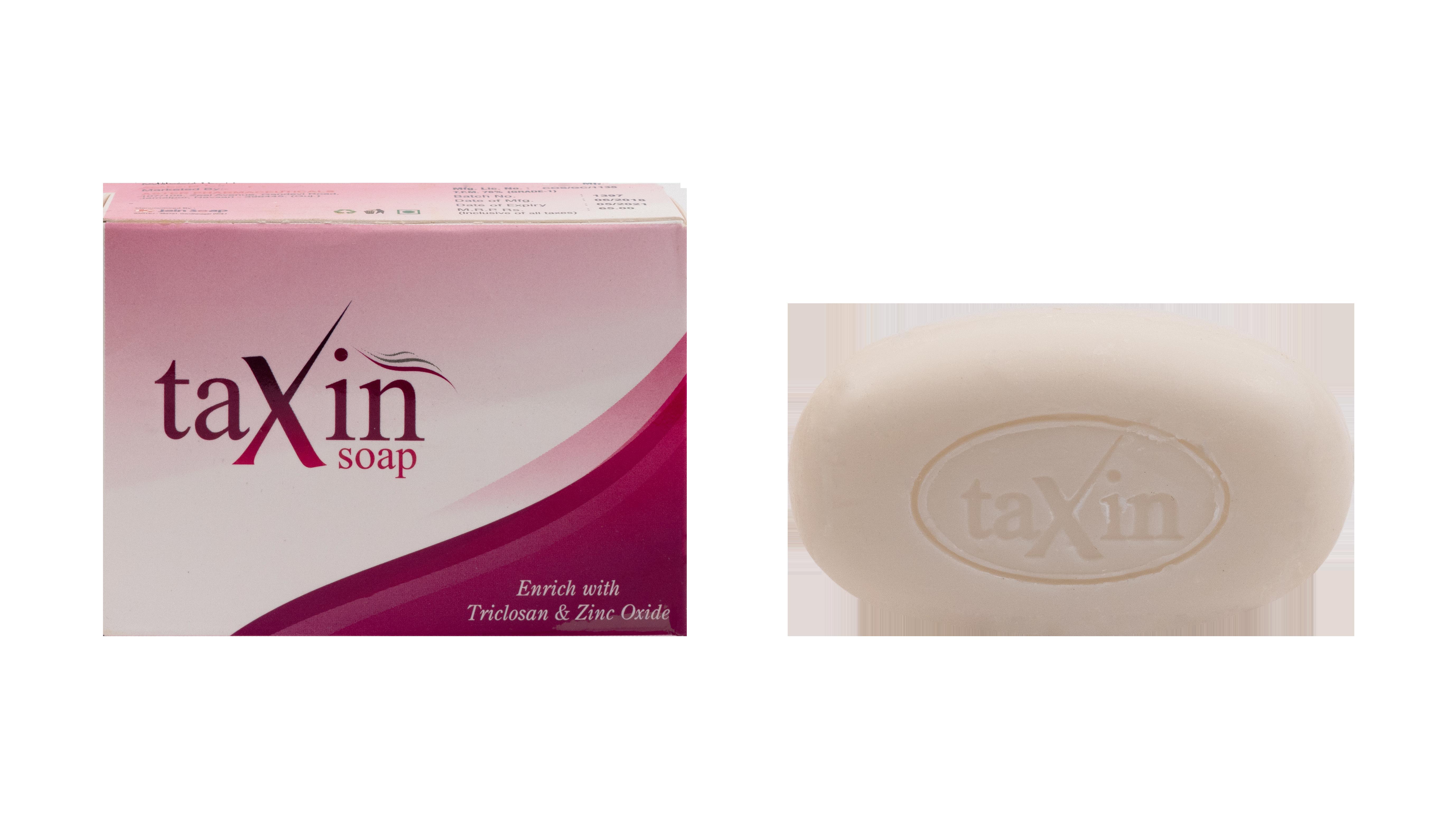 Antiseptic Bath Soap