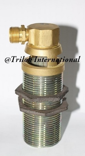 Brass Gas Injector Assembly