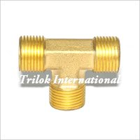 Brass LPG High Pressure Fittings