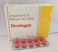 Drotavrine Mefenamicacid
