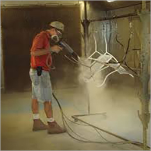 Furniture Powder Coating Service