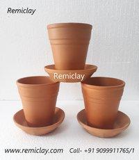 Clay Kitchen Pot