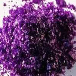 Chromium Nitrate Powder