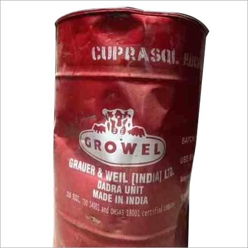 Cuprasol Chemical