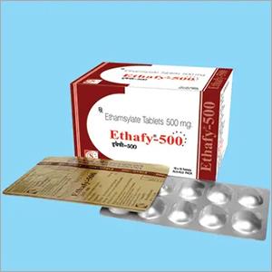 Ethamsylate 500mg