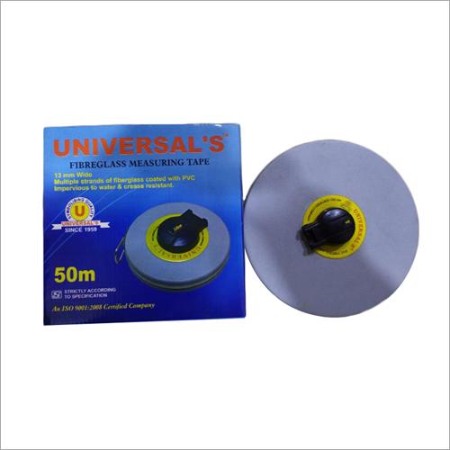 50m Fiberglass Measuring Tape