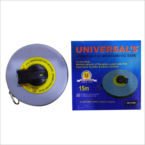 15m Fiberglass Measuring Tape