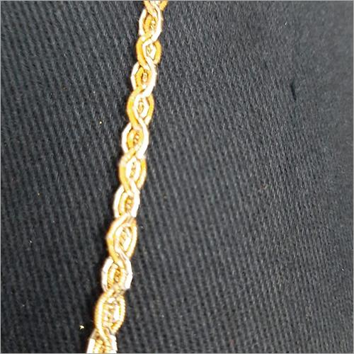 Braided Golden Dori