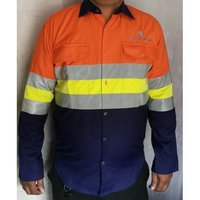 Full Sleeve Safety Jackets