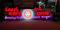 Electric LED Sign Board