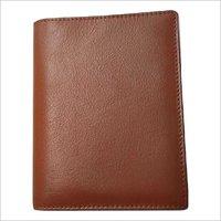 Genuine Leather Passport Holders