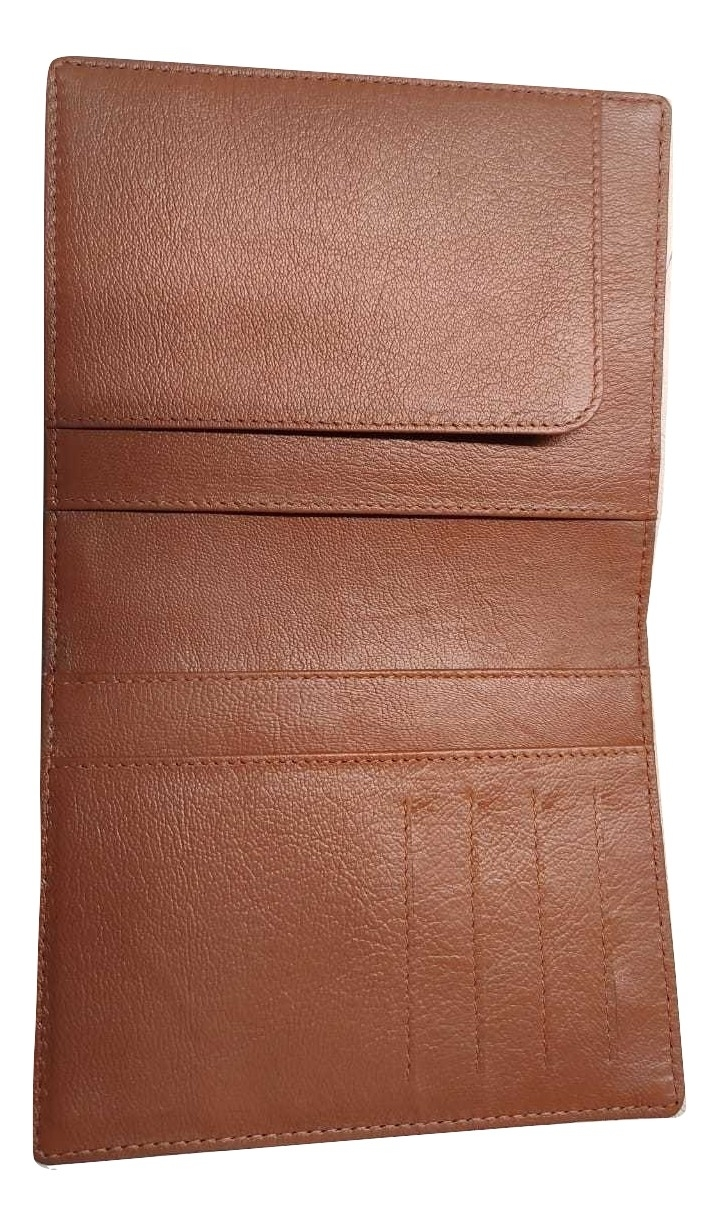 Genuine Leather Passport Holders