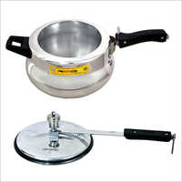 Domestic Pressure Cooker