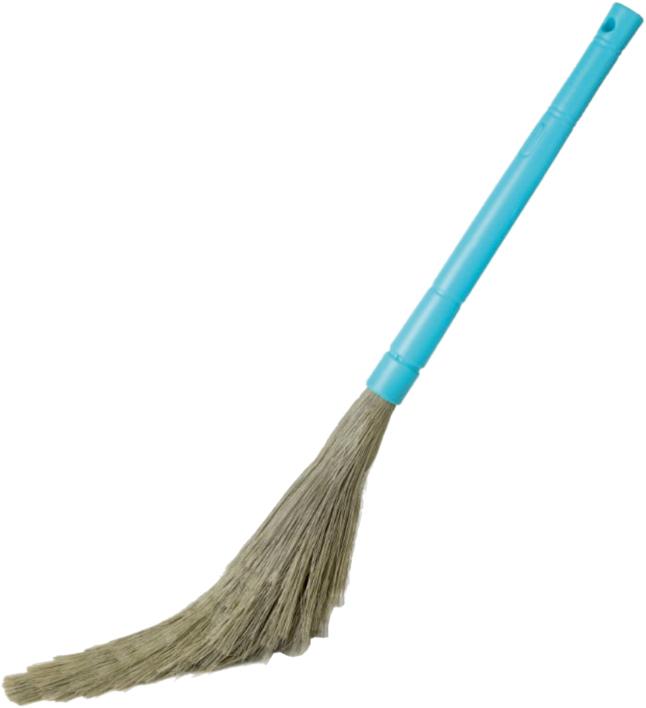 Dust Pan & Broom