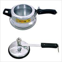 Deluxe Handi Inner Lid Pressure Cooker