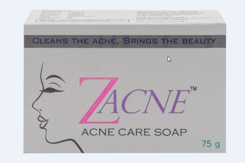 Anti Acne Care Soap