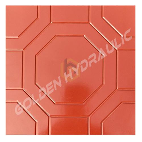 Concrete Floor Tile Making Machine