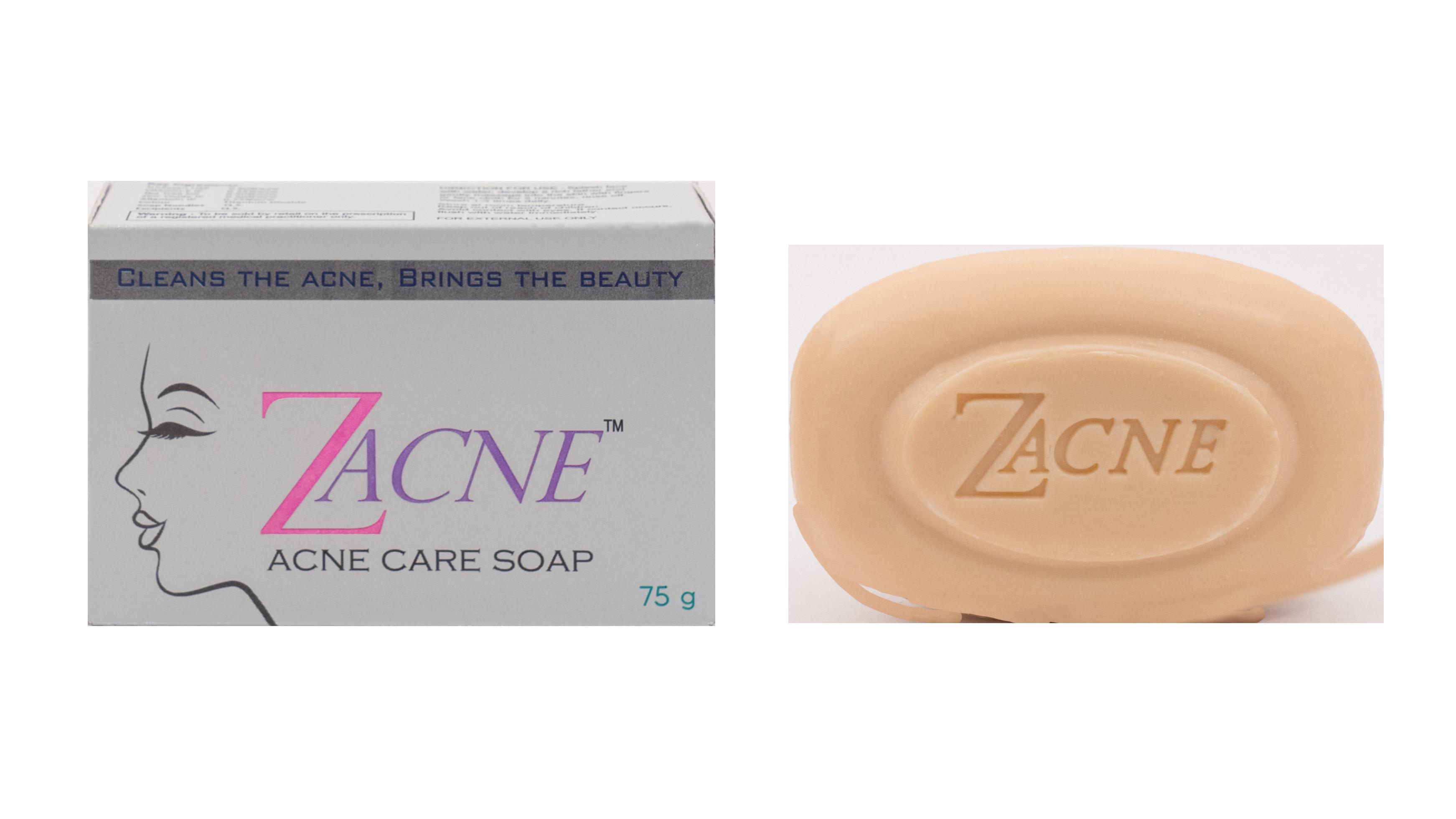 Anti Acne Care Soap