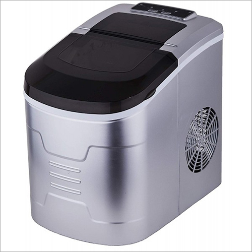 12Kg Ice Cube Machine  Portable