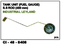 Tank Unit( fuel Gauge)
