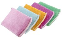 Cloth Brushes & Scrubber