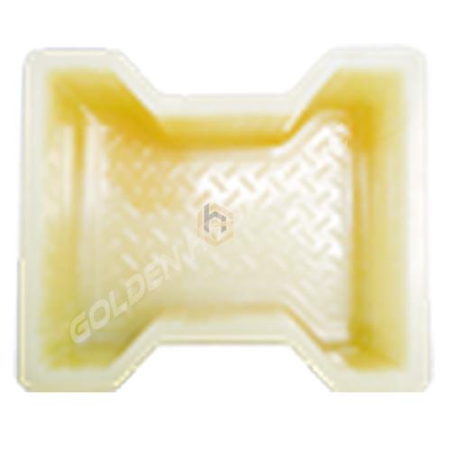 PVC Block Mould