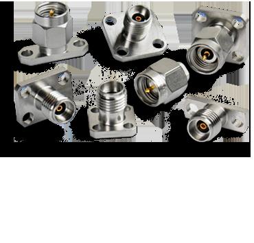 2.92mm Connectors