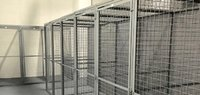 Wire Mesh For Zoo & Cage Product