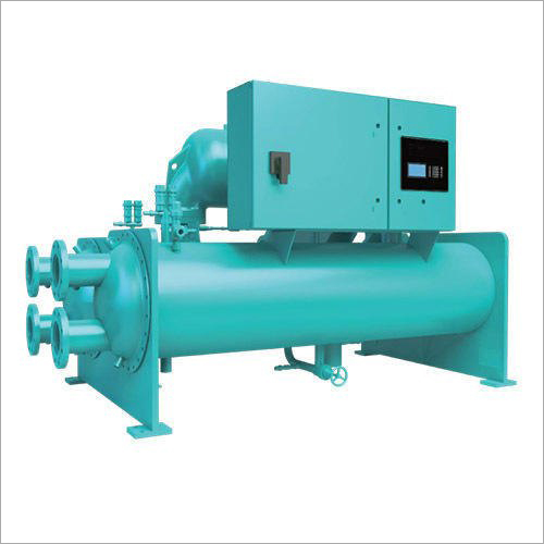 HFO 1234ze Refrigerant Screw Chiller