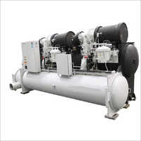 Industrial Centrifugal Chiller