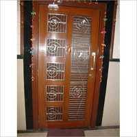 Door Metal Grill