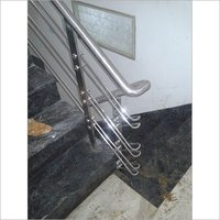 Staircase Designer Railing